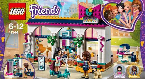 lego friends andreas accessoire laden  migros