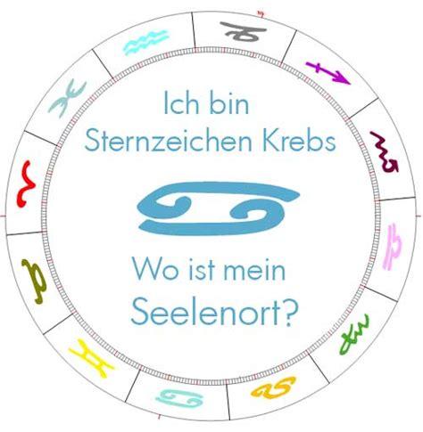 Was Ist Mein Sternzeichen by Sternzeichen Krebs Wo Ist Mein Seelenort