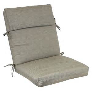 allen roth high back chair cushion lowe s canada