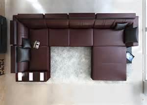 sofa u form ledersofa asti u form sofa mit licht wohnlandschaft ecksofa ebay