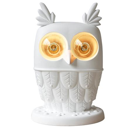 ti vedo owl ls by matteo ugolini for karman design