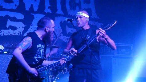 Killswitch Engage  My Last Serenade, Auckland