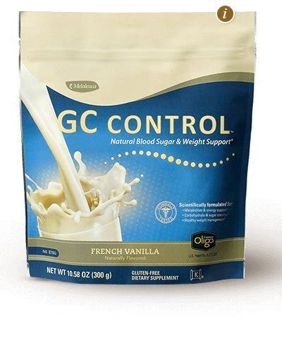Amazon.com: Attain Gc Control (Creamy Chocolate),10.58 OZ
