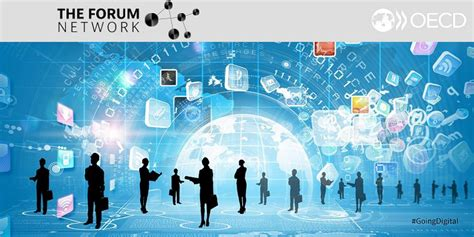 The digital world we want - OECD - Medium
