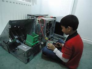 Five-Year-Old Boy Passes Microsoft Test - Business Insider