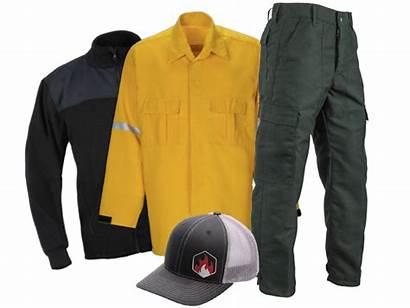Clothing Wildland Firefighter Fire Gear Equipment Fighter