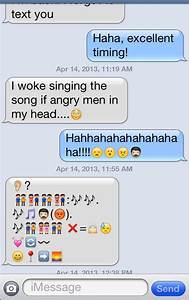 Song of angry men! #emoji #LesMis | Funny | Pinterest