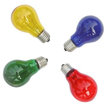 china colored incandescent bulb china incandescent bulb