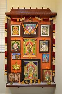 Pooja Shelf Usa Kerala Style Room Designs Design Of Within