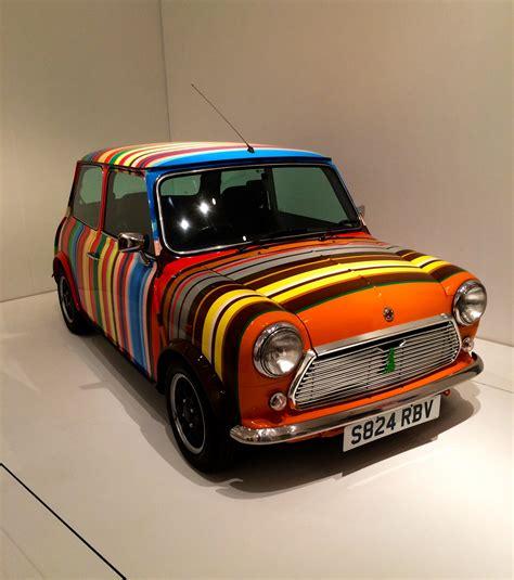 Paul Smith Mini Cooper   Mini cooper, Mini, Toy car