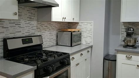 jeffrey court backsplash behr silver bullet paint home depot kitchen ideas in 2019 bedroom