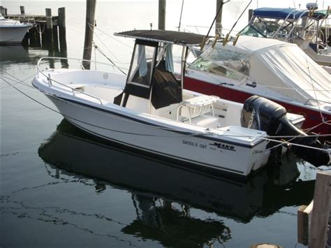 Mako Boat Trailers For Sale by 22 Mako Cc Fishing Machine For Sale Boat Sold The Hull
