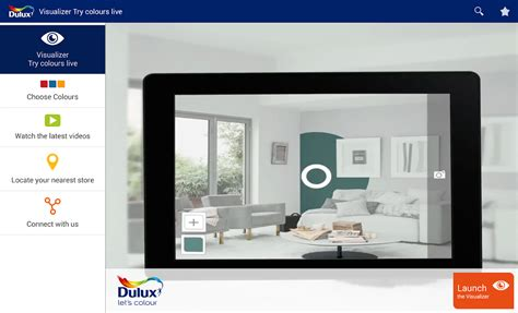 dulux visualizer ie android apps on play