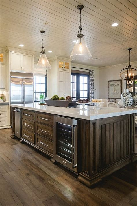 kitchen and cabinets best 25 kitchen islands ideas on island 2173