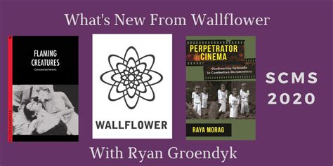 wallflower ryan conversation join