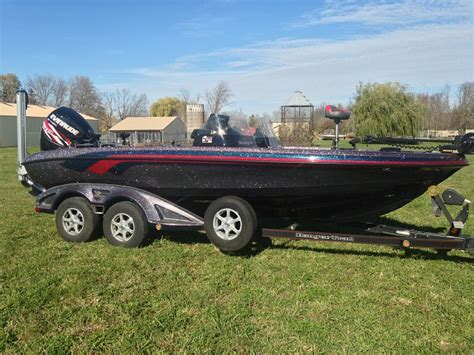Ranger Walleye Boats For Sale by Crestline Boats