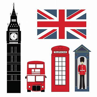 London Ben Attractions Bus Clip Svg Graphic