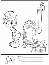 Coloring Stove Pages Precious Moments Boy Wood Printable Animal Sheet Animals Getcolorings Coloriage Embroidery Charlotte Dessin Sheets Depuis Cakechooser Enregistree sketch template