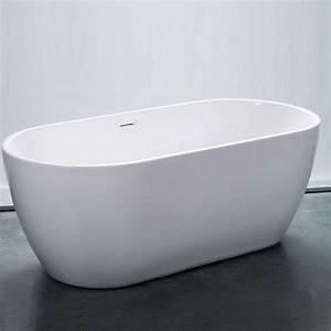 Baignoire Ilot Lapeyre : 1000 id es sur le th me baignoire 160 sur pinterest ~ Premium-room.com Idées de Décoration
