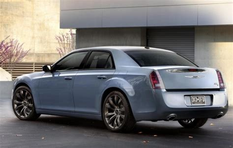 Chrysler 300s Specs 2014 chrysler 300s specs and details