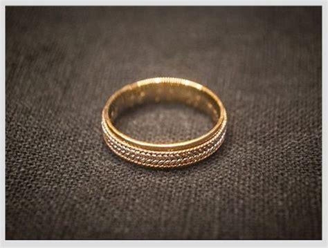 quot the lost wedding band quot story xcaret blog