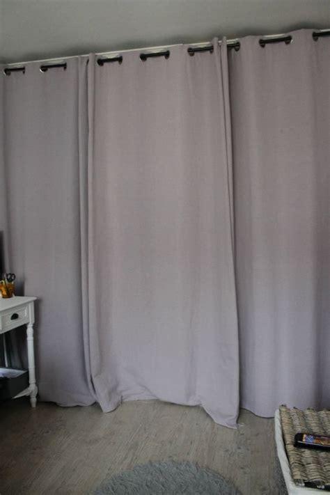 rideaux pour placard de chambre dressing chambre avec rideau chaios com