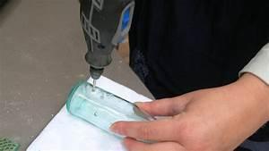 Comment Faire Du Verre : r cup et fabrique un vase original ~ Melissatoandfro.com Idées de Décoration
