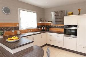 modele de cuisine en l cuisine modele cbel cuisines With exemple cuisine en l