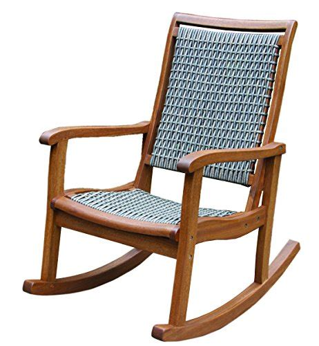 what are the best rocking chairs for the porch