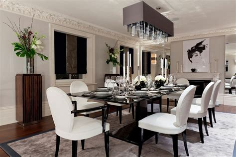 Decorating Ideas For Formal Dining Room by Formal Dining Room Decor Ideas Comfy Design Of Meal Space