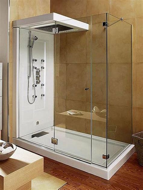 shower stall designs small bathrooms 12 best bathroom shower designs images on