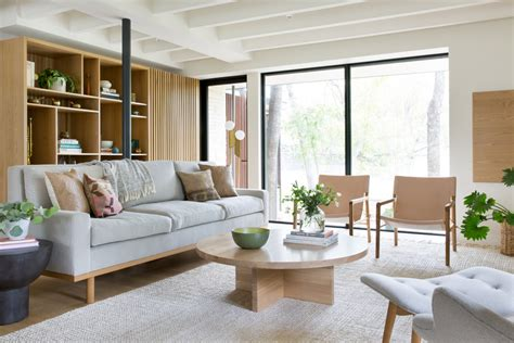minimalist living rooms   show