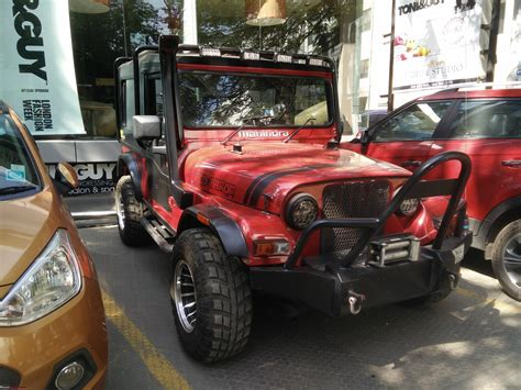 Modification In by Pics Tastefully Modified Cars In India Page 248 Team Bhp