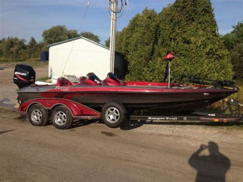 Ranger Bass Boats For Sale Ontario by Ranger Boats For Sale Used Ranger Boats For Sale By Owner