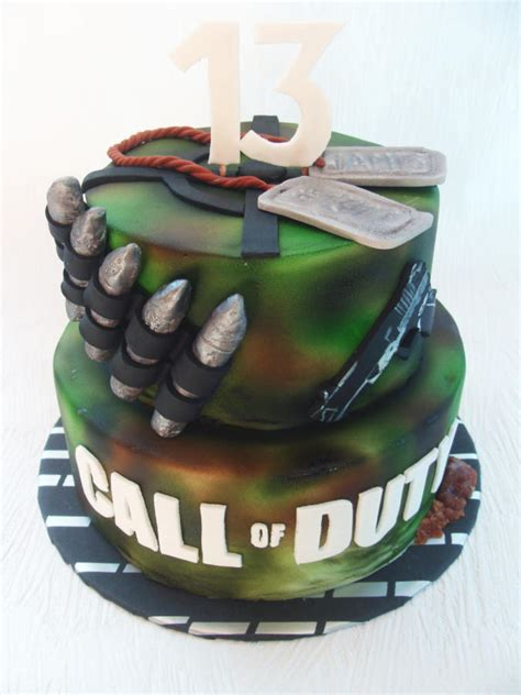 call of duty cake call of duty operation sugar cake cake by josie durney