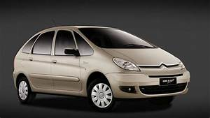 Citro U00cbn Xsara Picasso 1 6 Nivel 1  2007  Test Auto Al D U00cda