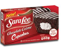 After some short research after shooting this review, i found that wikipedia notes sara lee as having sold their north american fresh bakery unit to grupo. Target: Sara Lee Snacks $1.24!
