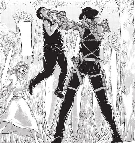image kenny holding rod hostagepng attack  titan