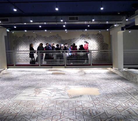 tappeti di pietra didattica domus dei tappeti di pietra