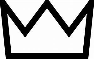 Simple Crown Clip Art at Clker.com - vector clip art ...