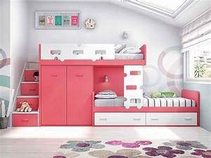 ajouter une galerie photo amenager petite chambre pour 2 With amenager petite chambre pour 2 filles