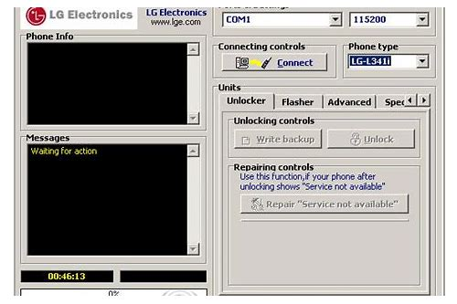 baixar mestre universal modem unlocker software