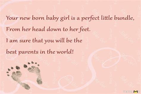 Imágenes De Wishes Newborn Baby Girl Quotes