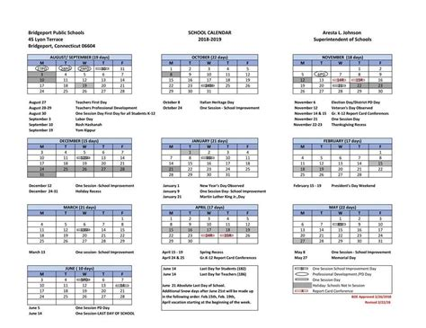 cps holiday schedule lifehackedstcom