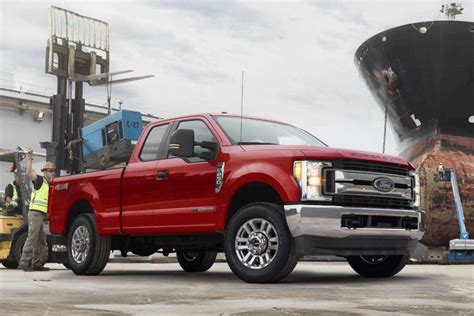 2018 Duty Changes by 2018 Ford F 250 Changes Release Date Redesign Price