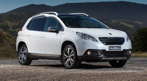 peugeot cars news  compact suv  sale
