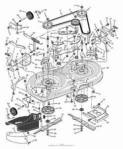 Wiring Diagram  26 Murray Drive Belt Diagram