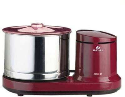 BAJAJ WX3 2L WET GRINDER Reviews, BAJAJ WX3 2L WET GRINDER
