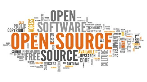 open source software   td web services