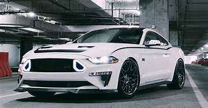 Now's Your Chance To Win A Spec 3 Ford Mustang RTR